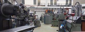 Machinery Breakdown Engineers